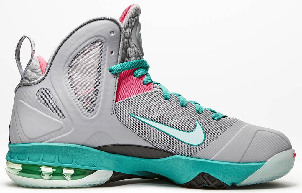 Nike LeBron 9 P.S. Elite South Beach 516958-001 (3)