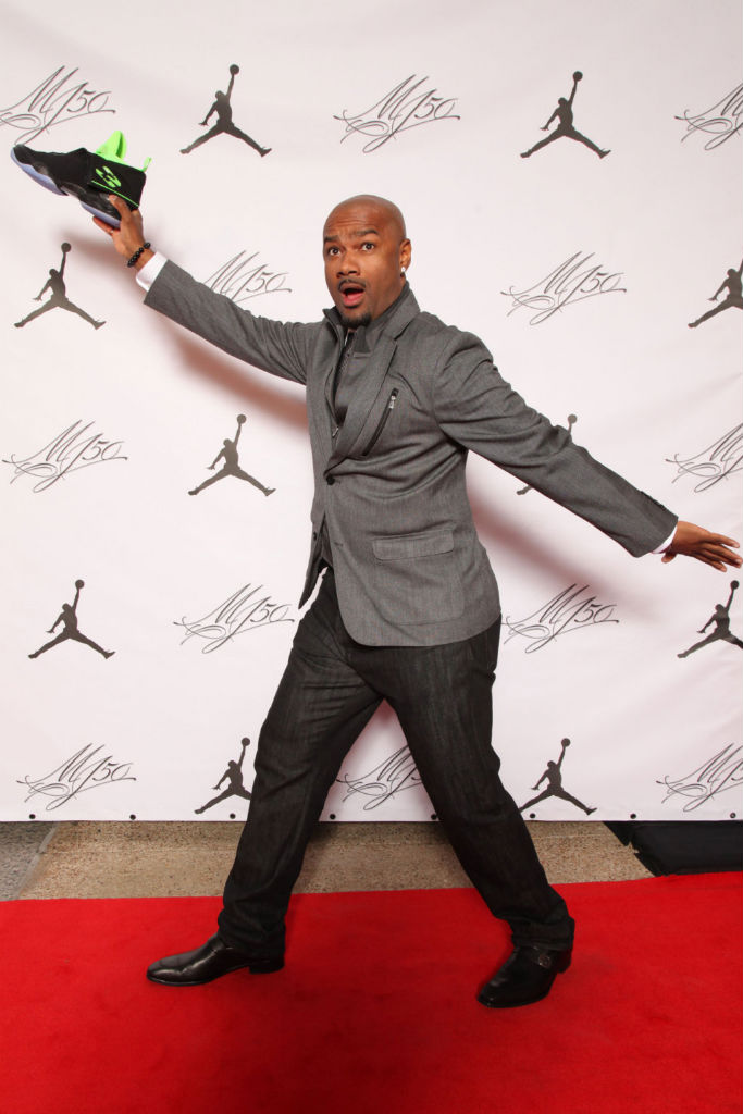 Michael Jordan 50 Birthday Party / Air Jordan XX8 Launch Event Recap (23)