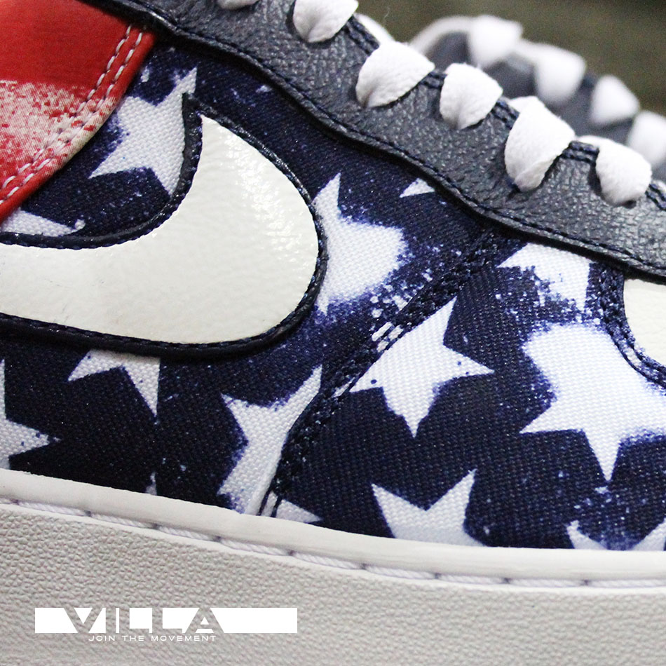 Nike Air Force 1 Independence Day (3)