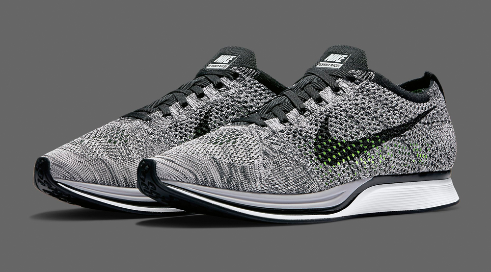 Nike to Bring Back  Oreo  Flyknit Racers  029710593
