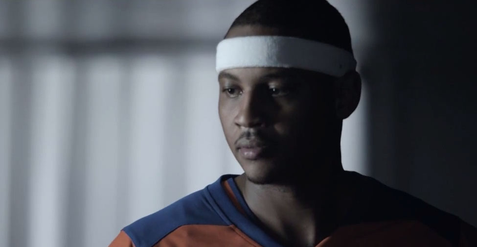 Foot Locker Presents '23 Days of Flight' Featuring Carmelo Anthony