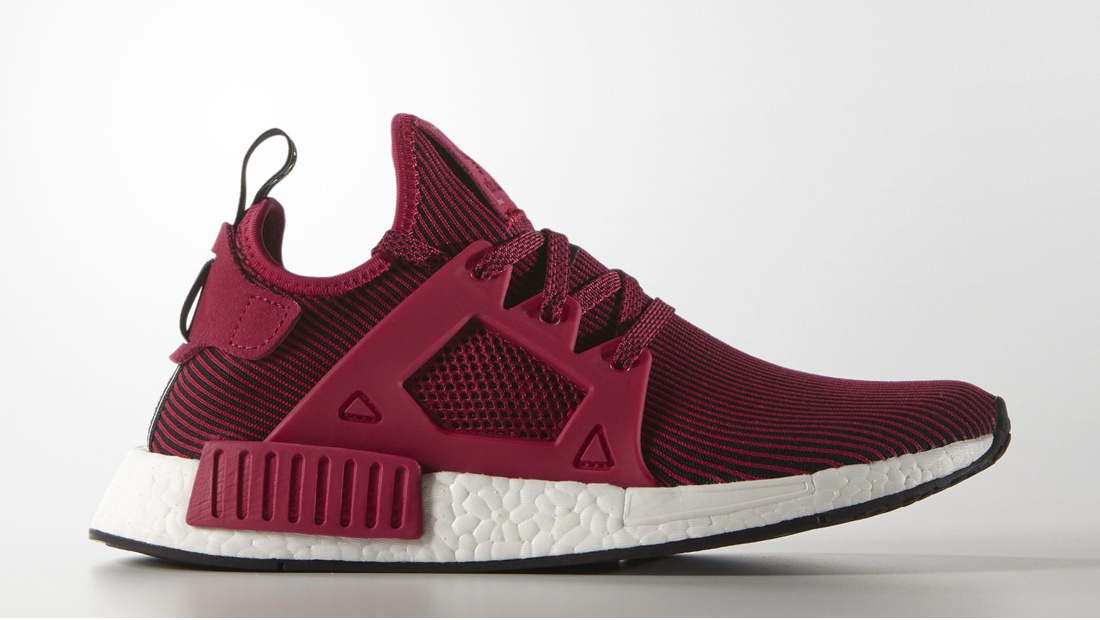 adidas NMD_XR1 Unity Pink Sole Collector Release Date Roundup