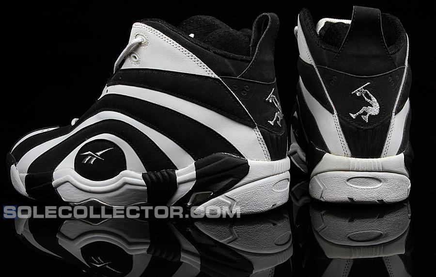 Individualidad astronauta Machu Picchu  LIST 'EM: The Best Signature Shoes of #1 Draft Picks | Sole Collector