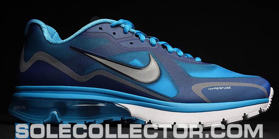 auténtico venta de descuento Nike Air Max 2011 Alfa Piedras Resplandor Azul tienda de oferta sneakernews línea barata ry7gesXcA5