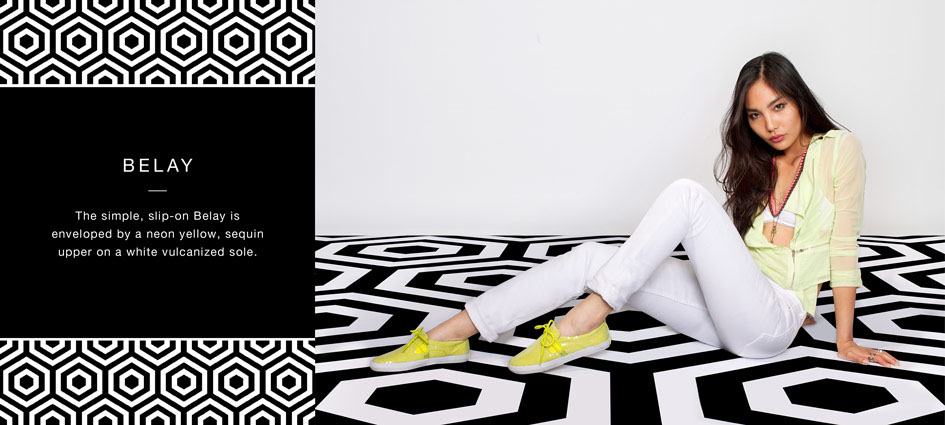 Supra Women's Footwear Fall 2012 Lookbook (7)