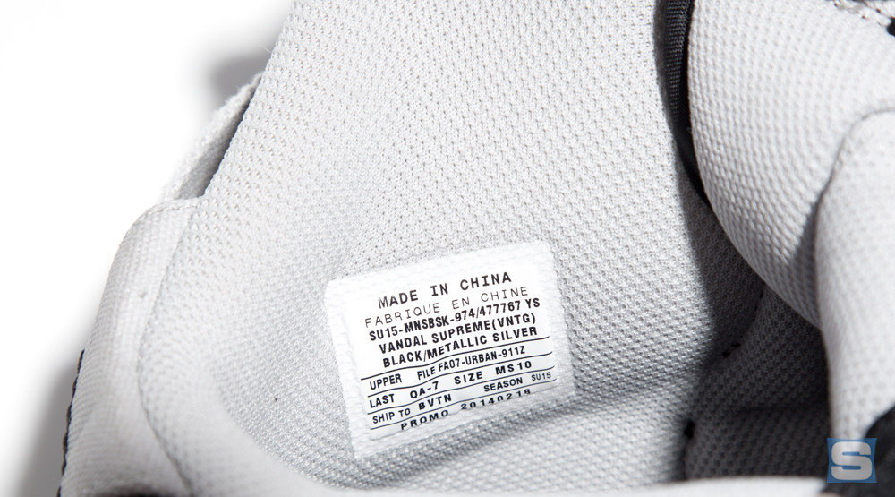 nike shoes designer tags and labels 846452