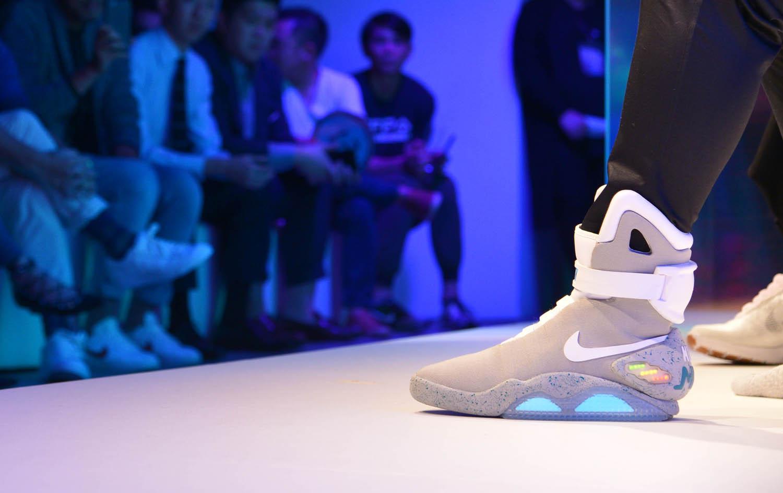 Nike Mag Charity Raffle Hong Kong 4