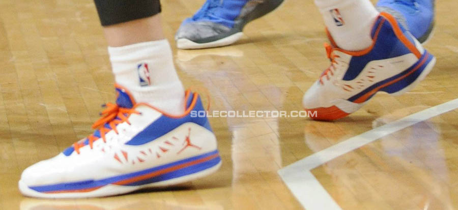 Jordan CP3.V Mike Bibby Knicks PE Home (3)