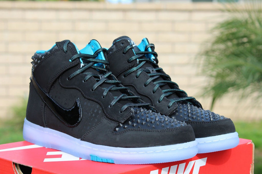 best website 71a7f dfcb1 The 'All-Star' Nike Dunk High Is a Stud | Sole Collector