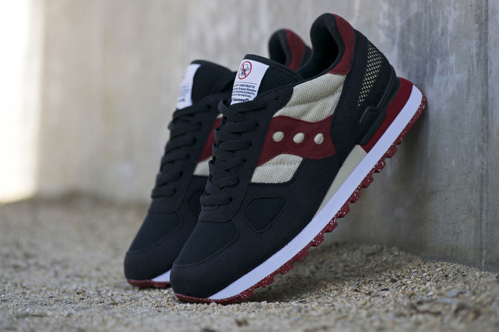 saucony shadow x bait cruel world