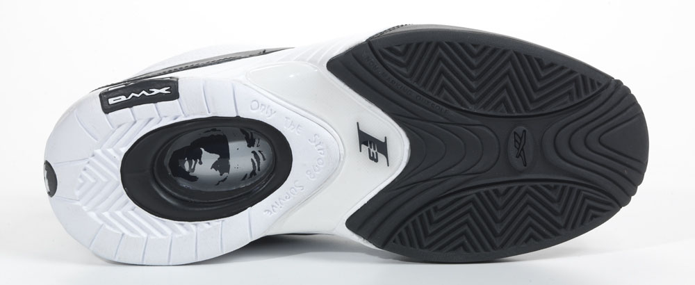 Reebok Answer IV 2012 White Black (6)