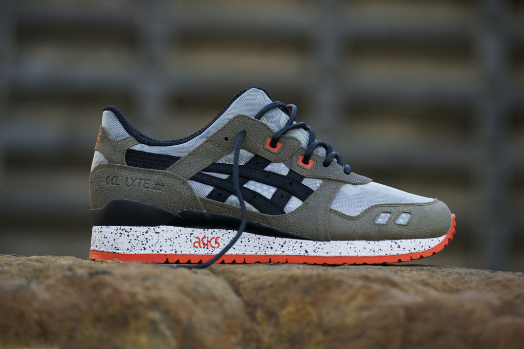 BAIT x ASICS GEL-Lyte 3 'Guardian' // BASICS Program Model-002 (1)