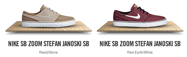 f8582be78ed4 The Complete Guide To The Nike SB Stefan Janoski