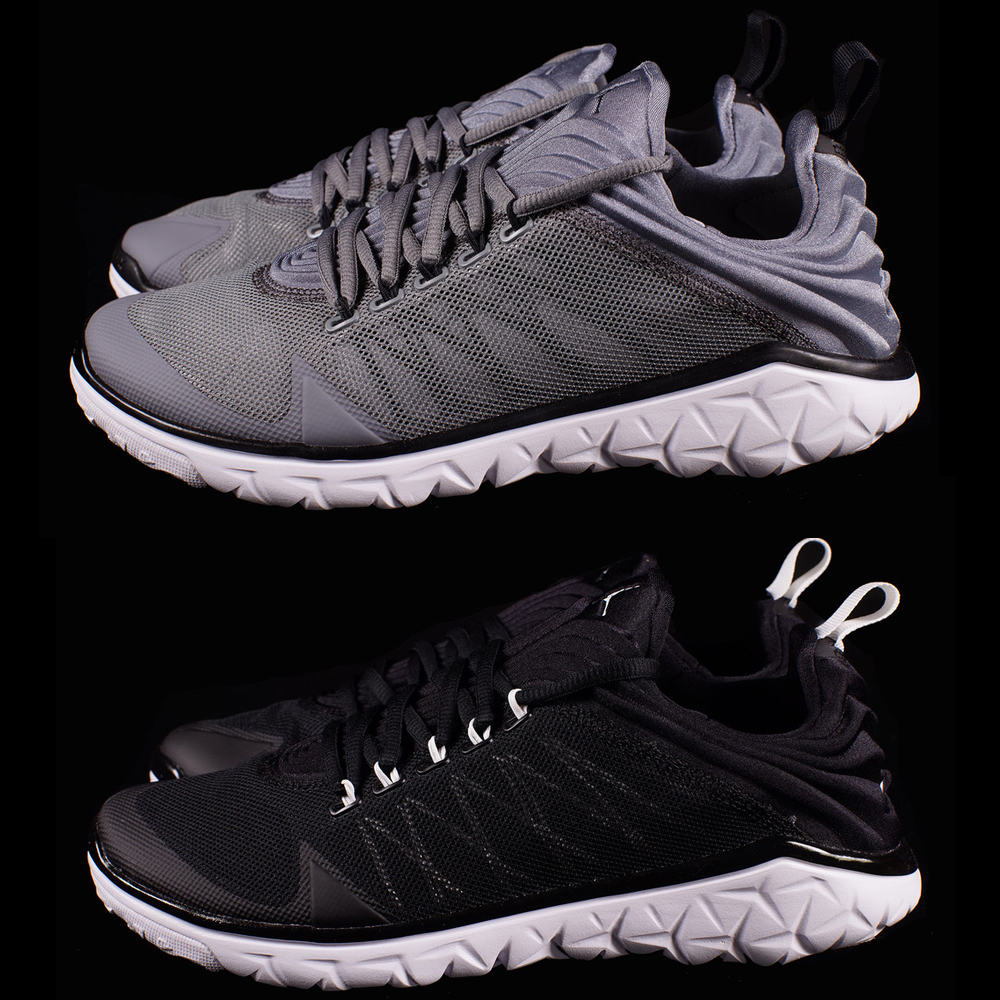Jordan Flight Flex Trainer In Two Colorways  99a85c16c