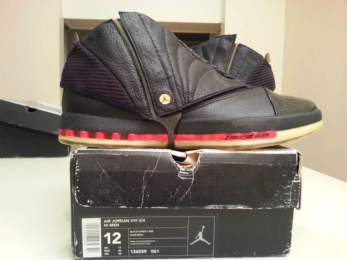 62831036296aa9 20 Deadstock Air Jordans From the 2000s You Can Grab on eBay Right ...