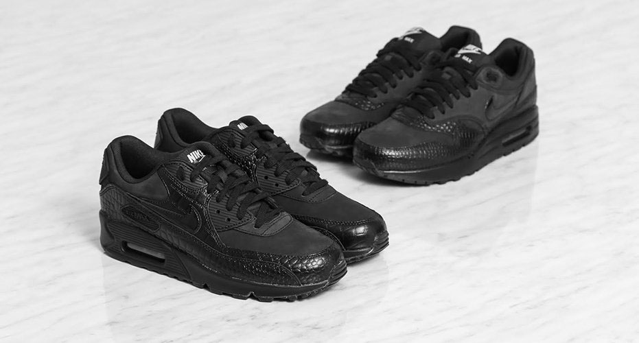 Nike Air Max 'Croc Pack' | Sole Collector
