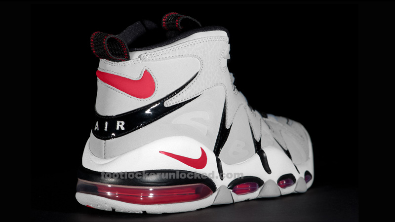 Nike Air Max CB34 Wolf Grey Varsity Red Neutral Grey White 414243-003