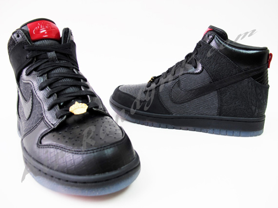 separation shoes 16be3 3ba76 ... new zealand nike dunk high mighty crown 7ffc9 39b4a