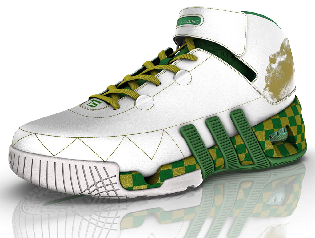 860a2d7a9d77ea Big Rings  The 20 Best Championship Celebration Sneakers