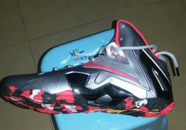 ac0142b17844 Nike LeBron 11 Elite    First Look. Could the LeBron 11 return to the court  come playoff time with the introduction of the performance-enhanced 11 Elite