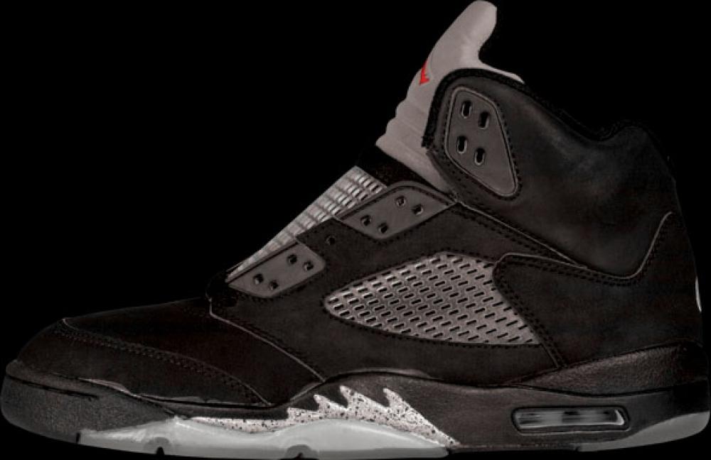 1989 air jordan shoes