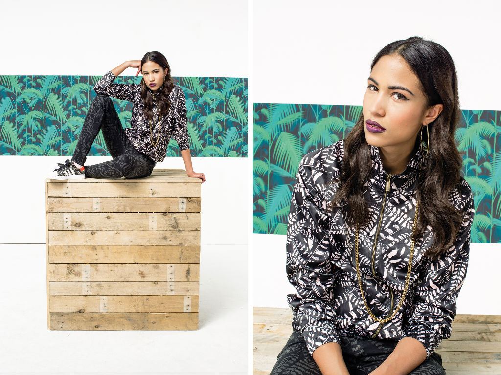 adidas Originals Fall/Winter 2013 Women's Lookbook (11)