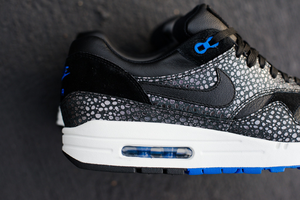 d89ca18551fc Deluxe Nike Air Max 1s Releasing on Black Friday