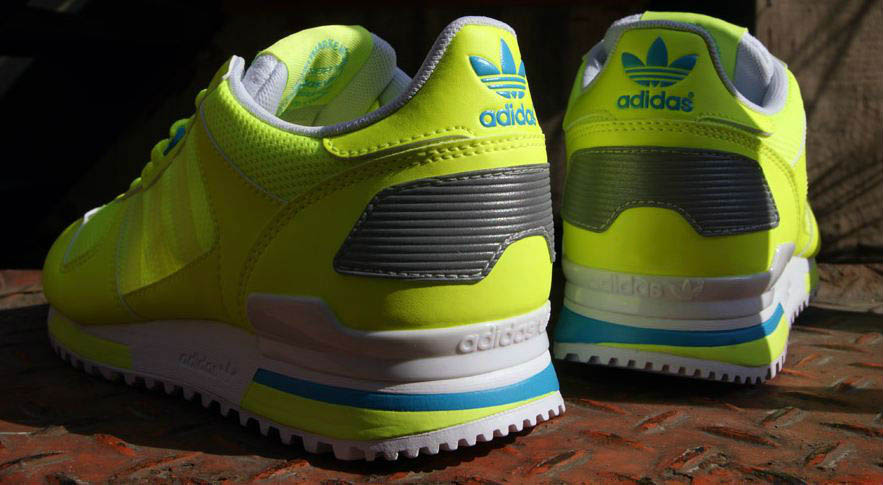 adidas Originals ZX 700 Fluorescent | Sole Collector