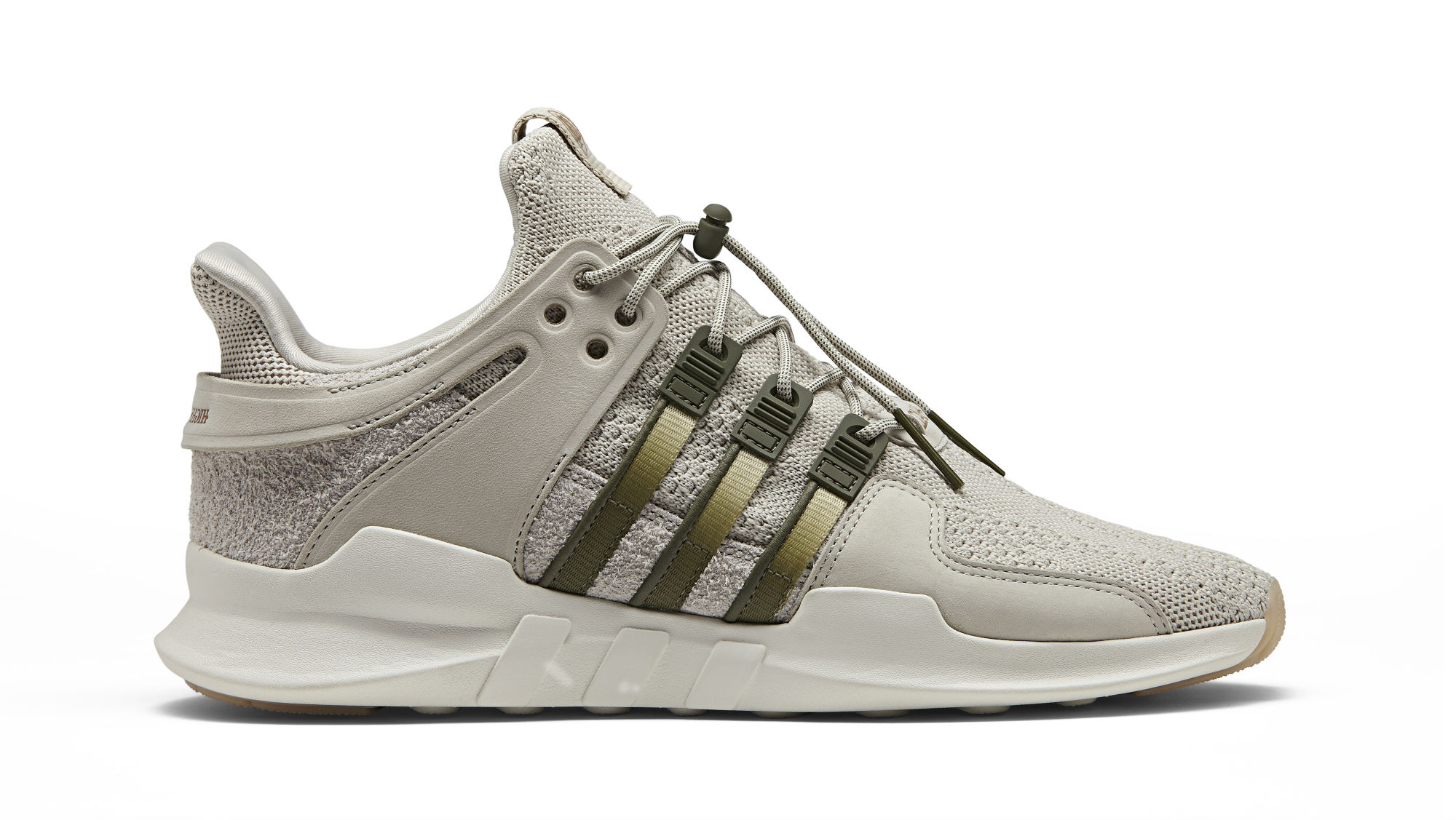 Highs and Lows x Adidas EQT Support ADV