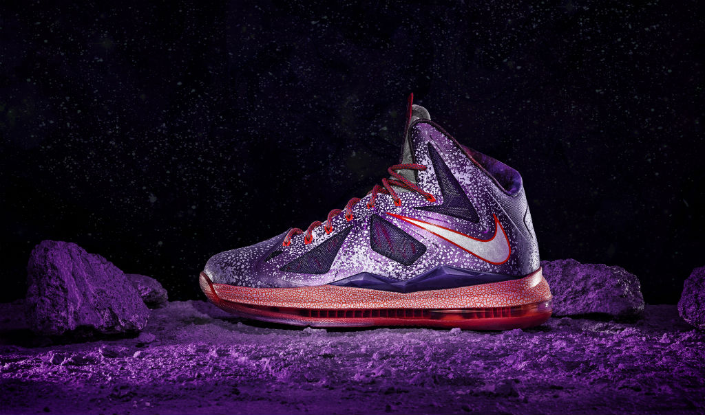 Nike LeBron X All-Star Official (1)