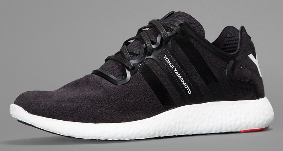 You Can Pre-Order the adidas Y-3 Yohji Boost in Two Colorways Now ... fc488532c
