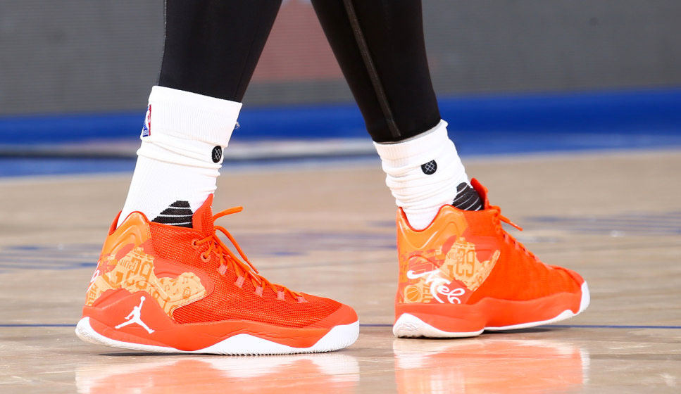 Carmelo Anthony Shoes M12