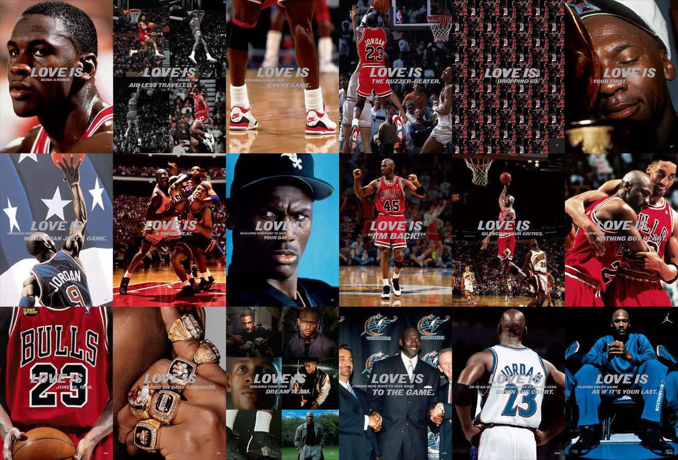 Michael Jordan S Best Commercials Ranked The Washington Post