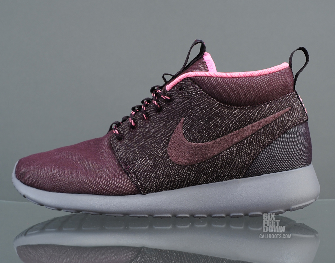nike roshe run mid nyc