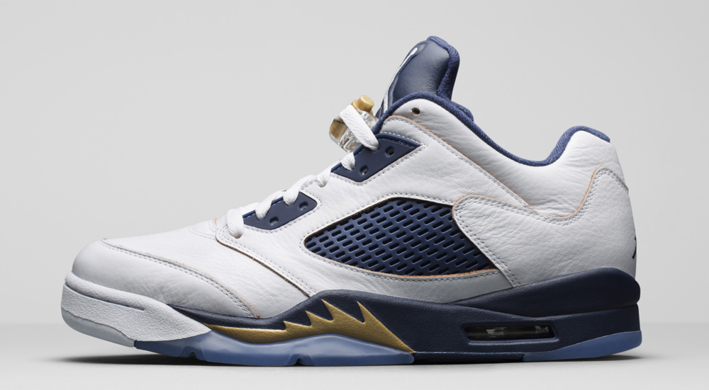 Air Jordan 5 Retro Low Dunk From Above Release Date 819171-135