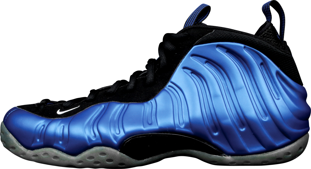 The Nike Air Penny By The Numbers  14d586b29