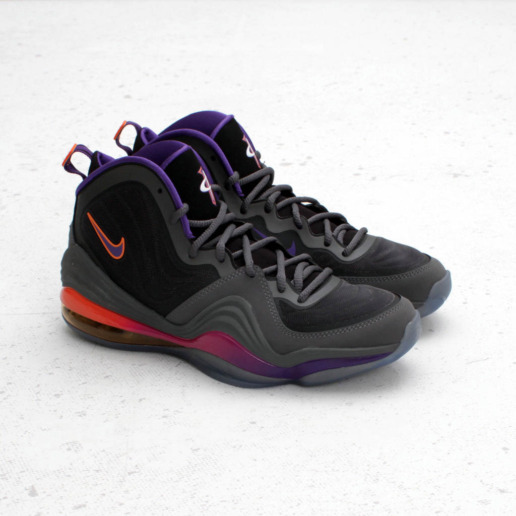 cheap for discount 3a192 3338f Release Reminder  Nike Air Penny V