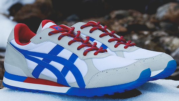 Bait x Akomplice x Onitsuka Tiger Colorado Eighty-Five 6,200FT