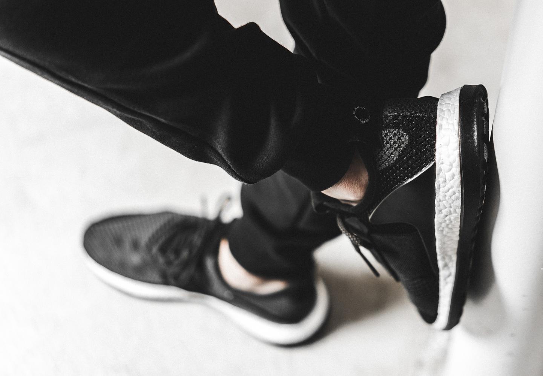 Adidas Consortium Ado Pure Boost Top