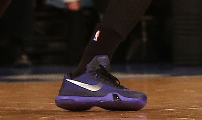 Nike Officially Unveils the Nike Kobe 9