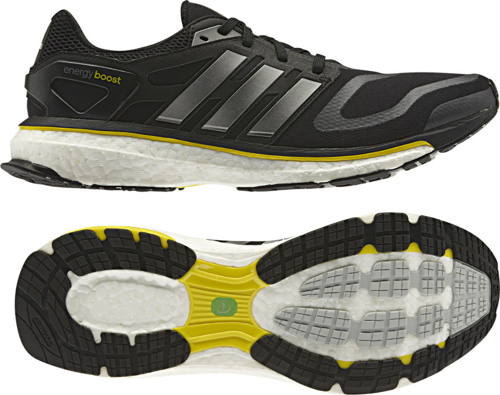 adidas 2013 Boston Marathon Collection - Energy Boost