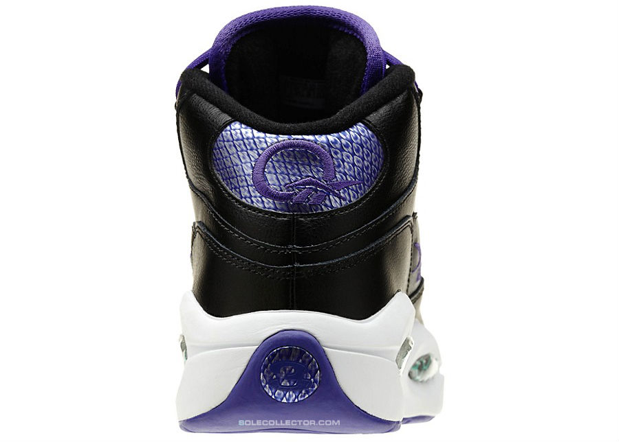 Reebok Question Black Purple Emerald Year of the Snake V53792 (4)