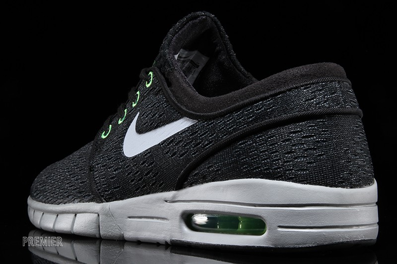 6b89f61f28 Nike SB Uses 'Reptile Mesh' for New Air Max Janoski | Sole Collector