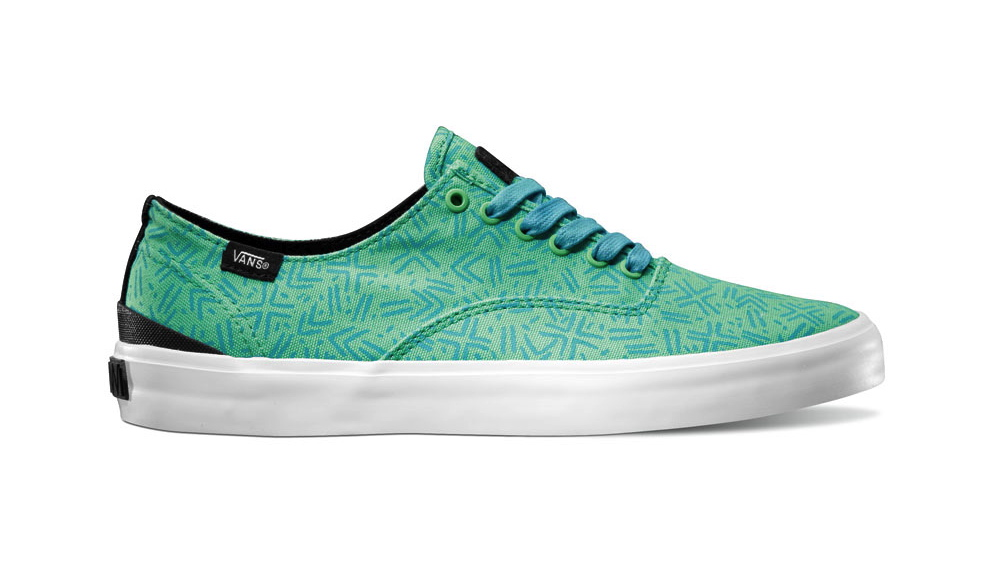 Vans OTW Lines Pack Prescott in mint