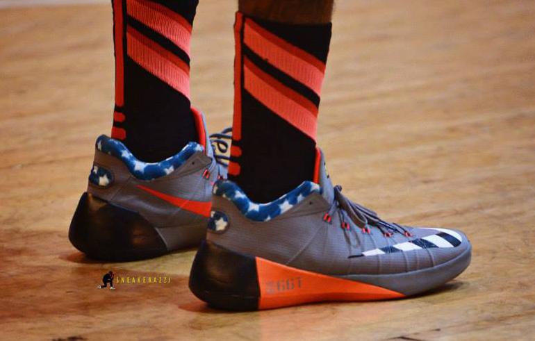 paul george shoes hyperdunk wwwimgkidcom the image