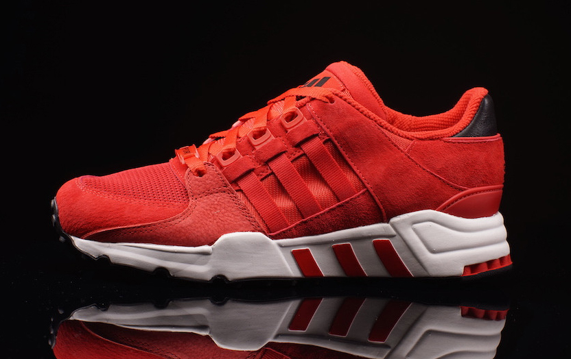 Adidas Eqt Guidance 93 Red