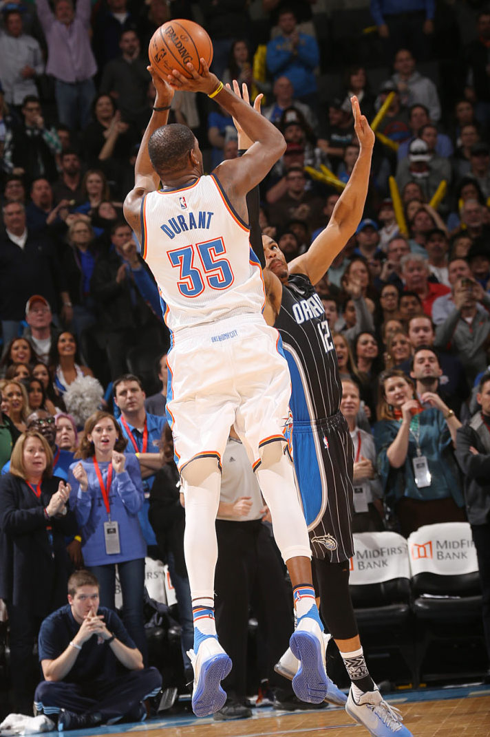 Kevin Durant Buzzer Beater Nike KD 8 (3)