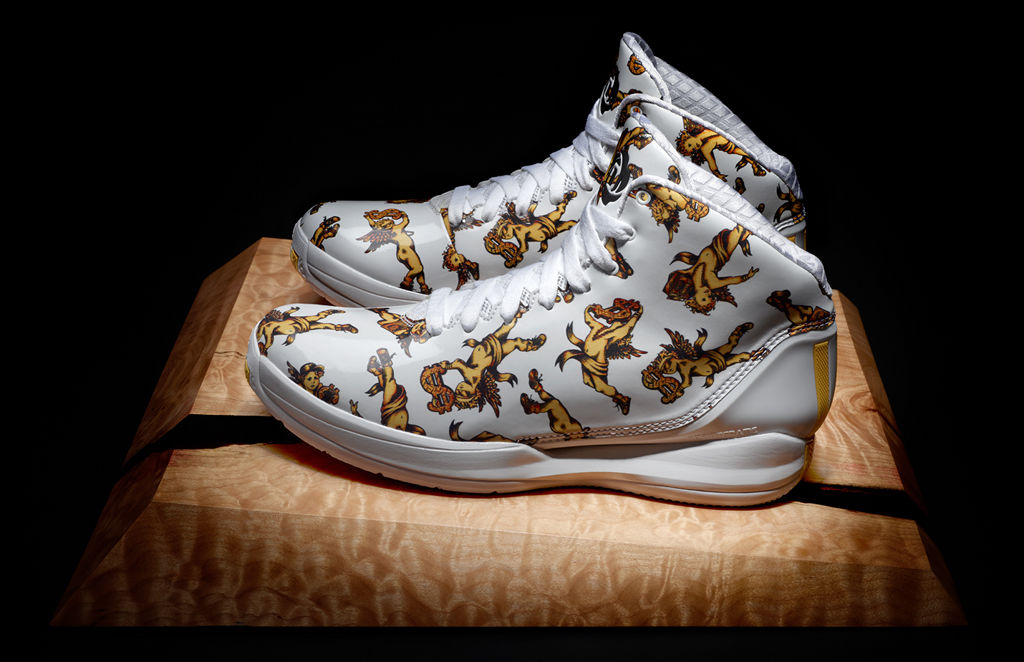 adidas Rose 3.5 by Jeremy Scott Unveiled (2)