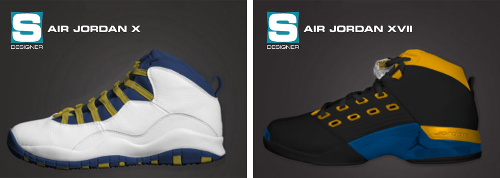 Air Jordan Comeback Pack