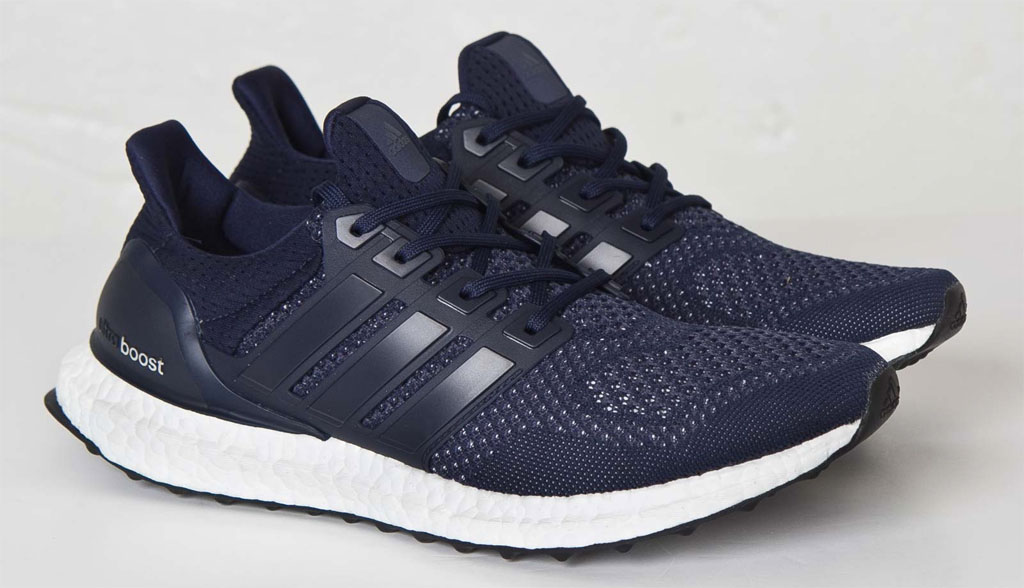 f2b6481db1d Adidas Ultra Boost Dark Blue softwaretutor.co.uk